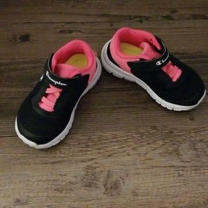 Champion toddler shoes